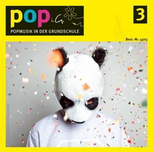 Audio-CD 3 für Abonnenten