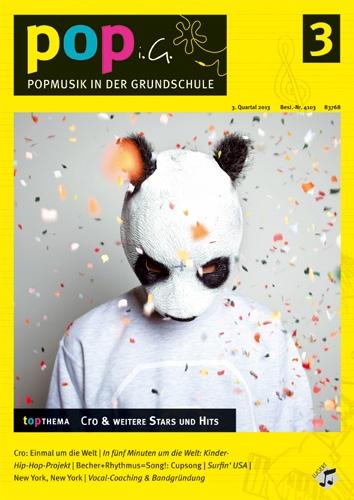 Popmusik in der Grundschule - Ausgabe 3