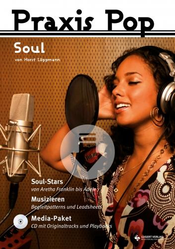 Praxis Pop - Soul (Download)