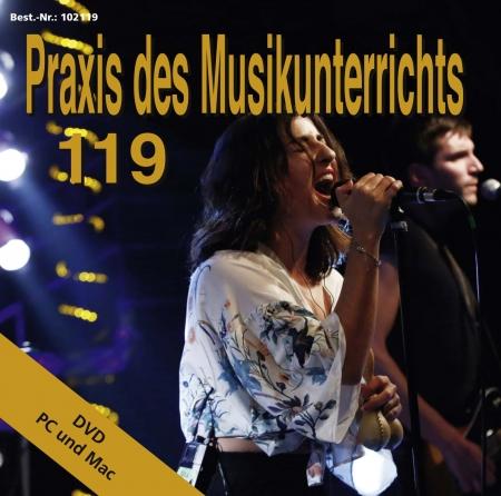 Praxis des Musikunterrichts 119: DVD