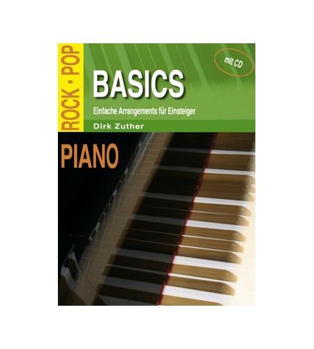 Pop Piano Basics