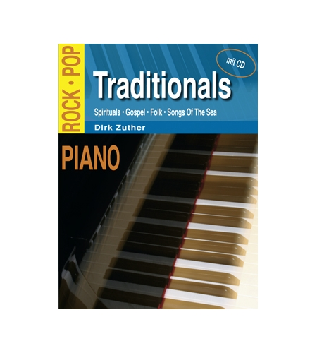 Pop Piano Traditionals