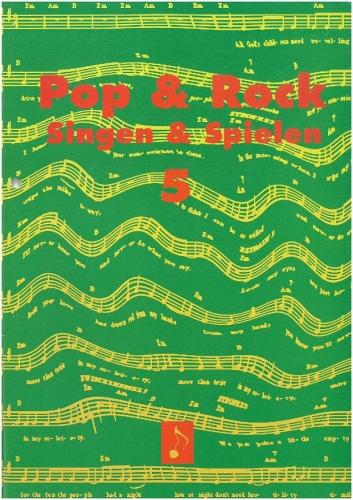 Pop & Rock  Band 5 Komplettpaket