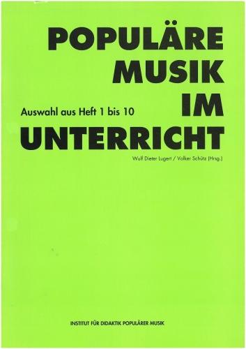 Populäre Musik im Unterricht 1-10: Paket