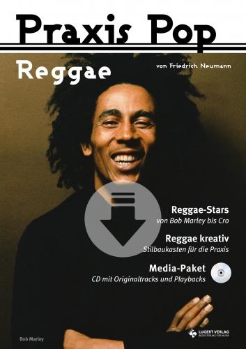 Reggae - Praxis Pop (Download)