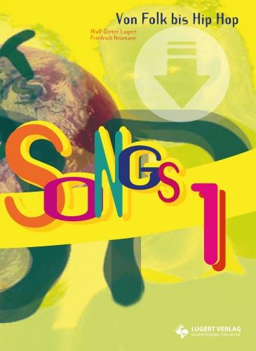 SONGS von Folk bis Hip-Hop 1 (Download)
