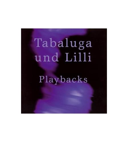 Tabaluga und Lilli. Playback-CD