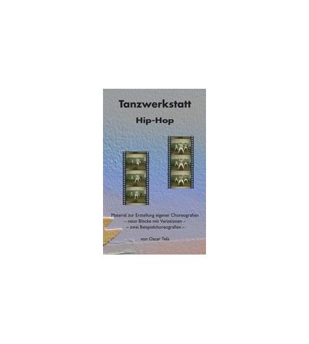 Tanzwerkstatt Hip-Hop: DVD