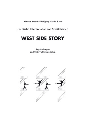 West Side Story - Buch