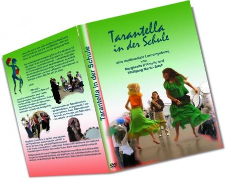 Tarantella in der Schule DVD