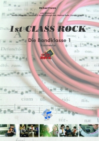1st Class Rock - Lehrerband