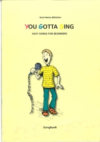 You Gotta Sing (Media-Paket)
