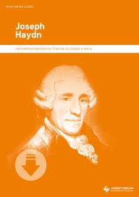 Joseph Haydn - Download