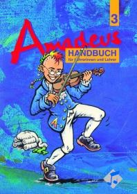 Amadeus 3 - Lehrerhandbuch für das Gymnasium