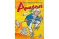 Amadeus - Liederbuch f. d. Schule