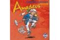 Amadeus - 4 CD-Box mit Originalen zum