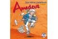 Amadeus - 2 CD-Box mit Playbacks zum