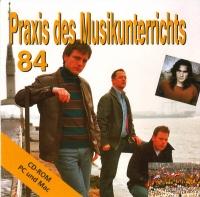 Praxis des Musikunterrichts 84: CD-ROM