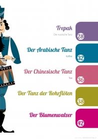 Die Nussknacker-Suite - Klassik in der Grundschule (Download)