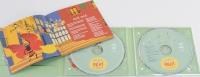 Eule findet den Beat auf Europatour - Hörspiel-CD
