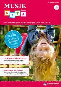 Musik in der Kita Ausgabe 10