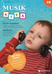 Musik in der Kita Ausgabe 19