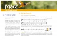 Mit klassischer Musik durchs Kita-Jahr. 40 neue Ideen zum Singen, Musizieren, Bewegen und Spielen