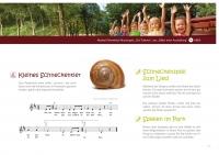 Mit klassischer Musik durchs Kita-Jahr - 40 neue Ideen zum Singen, Musizieren, Bewegen und Spielen (Heft und CD)