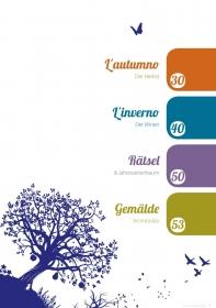 Die vier Jahreszeiten - Klassik in der Grundschule
