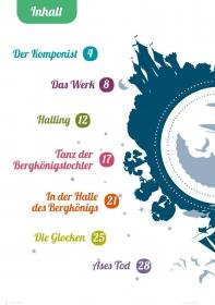 Peer Gynt - Klassik in der Grundschule (Heft und CD)
