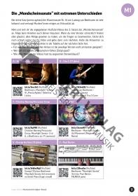 Musikunterricht digital - Klassik (Download)