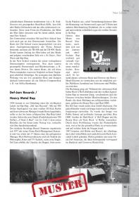 Hip Hop - Heft, erweiterte Neuauflage
