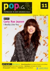 Popmusik in der Grundschule - Ausgabe 11 (Heft)