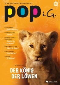 Popmusik in der Grundschule - Ausgabe 28