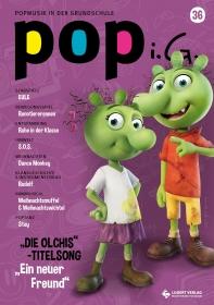 Popmusik in der Grundschule - Ausgabe 36