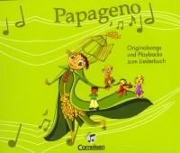 Papageno - Deutsch - 5 CD Box