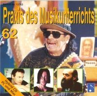 Praxis des Musikunterrichts Audio CD Heft 62
