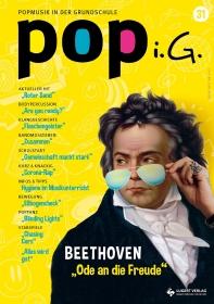 Popmusik in der Grundschule - Ausgabe 31