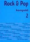 Rock und Pop kompakt 2 (Mindestbestellmenge: 10)