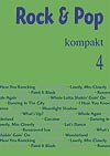 Rock und Pop kompakt 4 (Mindestmenge 10)