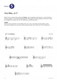 Minimal Music - Stationenlernen im Musikunterricht (Download)