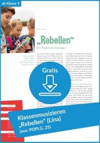 Gratis-Download: Unterrichtsmaterial zum Thema Handynutzung für die Grundschule