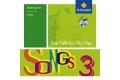 Songs von Folk bis Hip-Hop 3  (4er-Box Original-CDs)