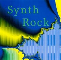 Synth-Rock. Original-CD