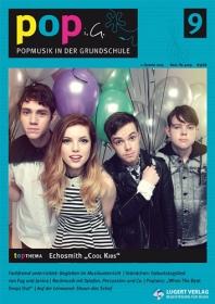 Popmusik in der Grundschule: Ausgabe 9